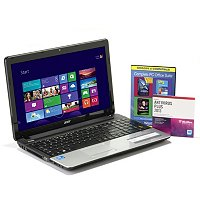 "Acer Aspire 15.6"" LED Notebook w/PC Works Suite & Antivirus"