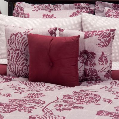 "434-356 - Cozelle® ""Morgan"" Set of Three Decorative Pillows"