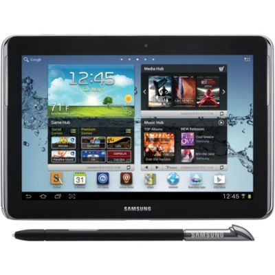 "434-395 - Samsung GT-N8013-EA32ARB 32GB 10.1"" Galaxy Note Tablet w/ S Pen (Refurbished)"