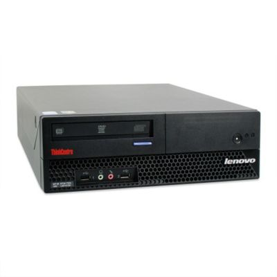 434-588 - IBM Thinkcentre M57 Intel Core 2 Duo 1GB / 80GB Desktop (Refurbished)