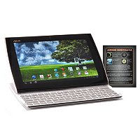 ASUS SLIDER TABLET BUNDLE