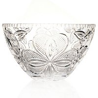 Waterford Crystal Shamrock Bowl