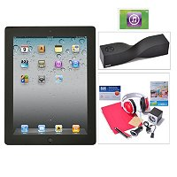 IPAD 4TH GEN BUNDLE