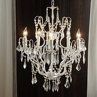 Gallery Tenley Crystal Chandelier