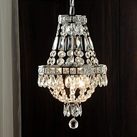 Gallery Skyler Crystal Chandelier
