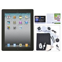 TUG iPad 3 bundle 2 option 1