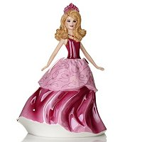 Royal Doulton Charm School Barbie