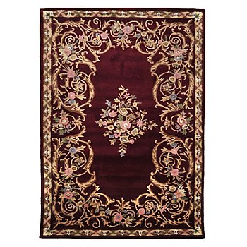 435-303 - ''Camille'' Hand Tufted 100% Wool Rug