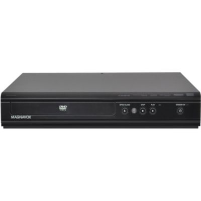 435-316 - Magnavox 1080p Up Conversion DVD Player w/ HDMI Out