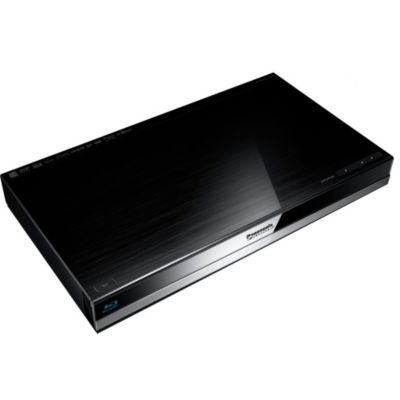 435-350 - Panasonic DMP-BDT500 Smart Network 3D Blu-ray Disc Player