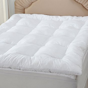 435-363 - SensorPEDIC® Classic 2.5'' Memory Foam & Fiber Bed Mattress Topper