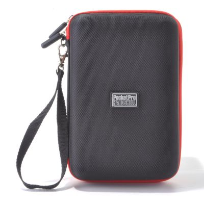 "435-437 - PocketPro™ Hardshell XL Two Pocket 7"" Tablet Carry Case"