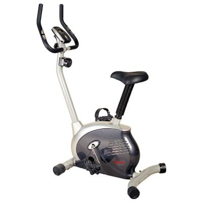 435-504 - Sunny Health & Fitness® Magnetic Upright Bike