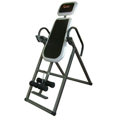 435-524 - Sunny Health & Fitness® Inversion Table