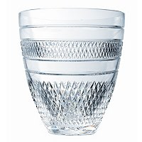 "Waterford Crystal Voya 7"" Bouquet Vase"