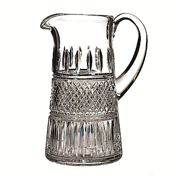 435-632 - Waterford® Crystal 1L Irish Lace Pitcher