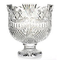 House of Waterford John Connolly Pallas Punch Bowl