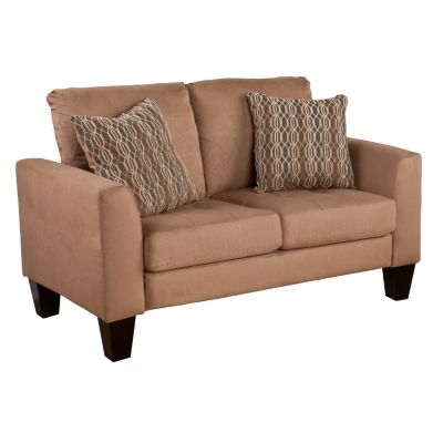 435-788 - Holly & Martin™ Alastair Stationary Loveseat