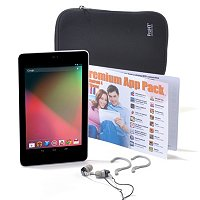 Asus Nexus 7 Bundle
