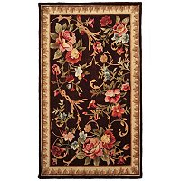 Rosina Hand Tufted Wool Rug