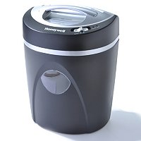 Honeywell 7 Sheet Micro Cut Shredder