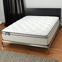 "Simmons BeautySleep ""Manhattan"" Plush Pillow Top Mattress Only"