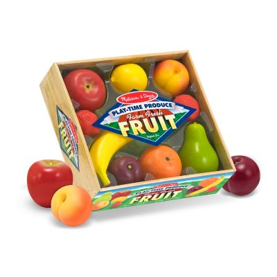 436-149 - Melissa & Doug® Play-Time Produce