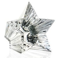 Waterford Shining Star Paperweight