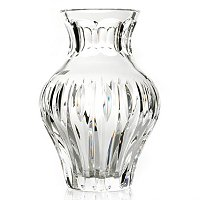 "Waterford Marquis Sheridan 8"" Vase"