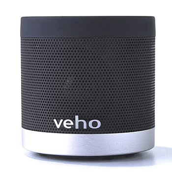 436-266 - veho® Dual 2.2W 360-Degree M4 Bluetooth® Wireless Speaker