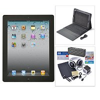IPAD GEN 4 BUNDLE 4