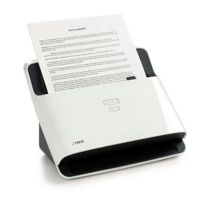 436-290 - NeatDesk® Digital Filing System & Desktop Scanner w/ Software