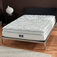 "Serta Perfect Sleeper ""TBD"" Pillow Top Mattress TWIN MATTRESS ONLY"