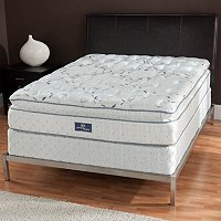 "Serta Perfect Sleeper ""TBD"" Pillow Top Mattress TWIN MATTRESS SET"