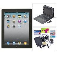 IPAD GEN 4 BUNDLE 5
