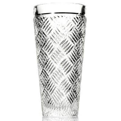 "436-690 - Marquis® by Waterford® Versa 8"" Crystalline Vase"