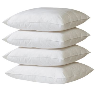 436-729 - Cozelle® 200TC Cotton Set of Four Ultra Fresh Pillows