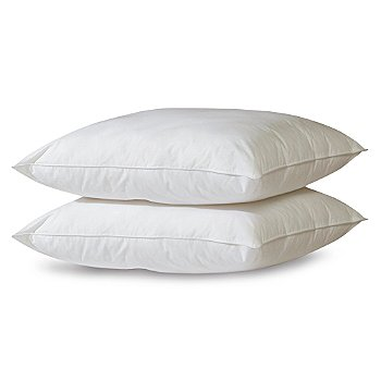 436-733 - Cozelle® 200TC Cotton Set of Two Ultra Fresh Pillows