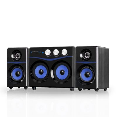 436-768 - Technical Pro Powered Bluetooth Loudspeaker