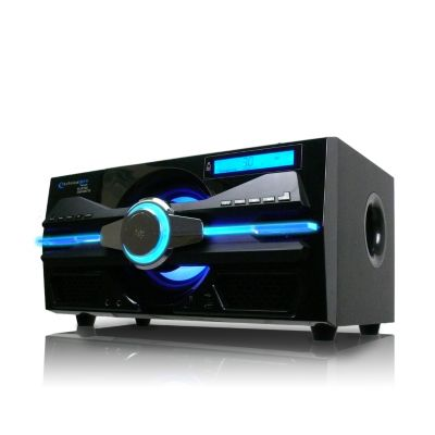 436-770 -  Technical Pro Powered Bluetooth 2.1 Loudspeaker