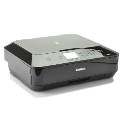 436-781 - Canon PIXMA Wireless Photo All-in-One Inkjet Printer, Copier & Scanner