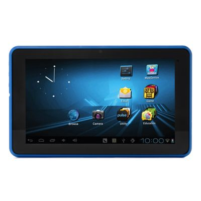 "437-060 - D2 Pad™ 7"" LCD Google Certified Android™ 4.1 4GB Storage Wi-Fi Tablet"