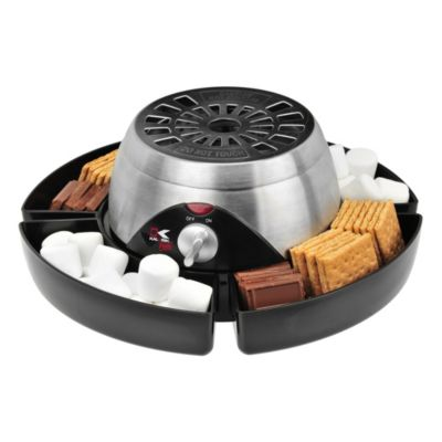 437-112 - Kalorik® Fun! Smores Maker