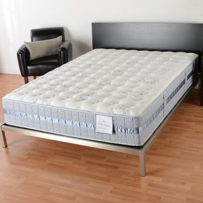"437-146 - Serta® Perfect Sleeper® ""Prosperity"" Smart Surface™ Firm Mattress Set"