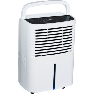 437-183 - Hisense Two-Speed Dehumidifier
