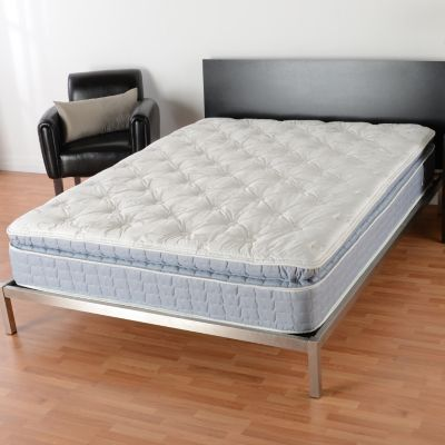 "437-235 - Sertapedic® ""Fortune Elite"" Super Euro Pillowtop Mattress Only"
