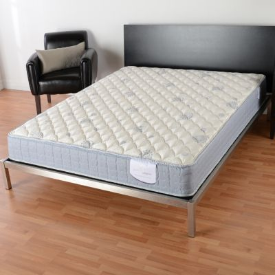 "437-238 - Serta® Perfect Sleeper® ""Dayspring"" Pillowtop Firm Mattress Set"