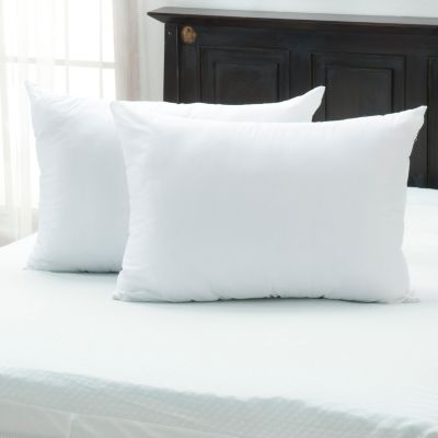 437-388 - sensorPEDIC® CoolMAX® 300TC Set of Two Pillows