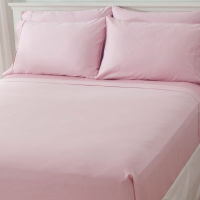 437-486 - Cozelle® 400TC Easy Care Six-Piece Sheet Set