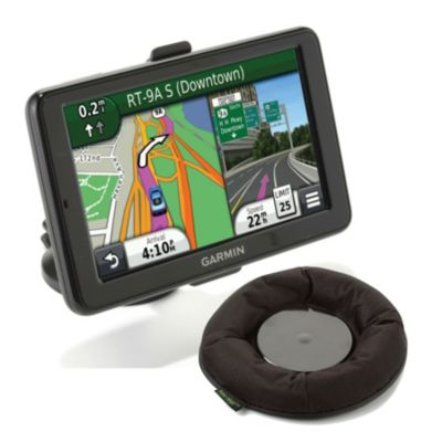 "437-653 - Garmin nüvi 2595LMT HD 5"" Bluetooth® Lifetime Maps & Traffic GPS w/ Universal Nat-Mat Mount"